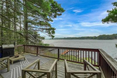 Single Family Home For Sale: 192 Lake Louise Marie Road