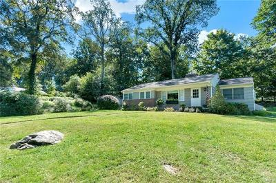 Armonk Single Family Home For Sale: 3 Rockwood Place