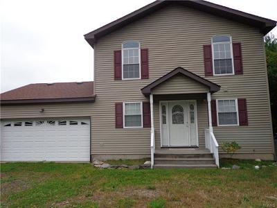 Single Family Home For Sale: 191 Lake Shore Drive East