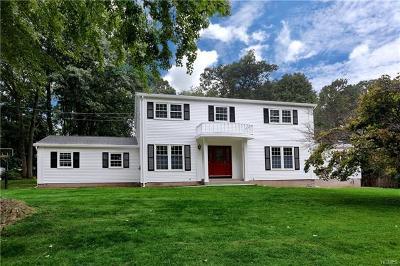 New City Single Family Home For Sale: 3 Wheatstone Road