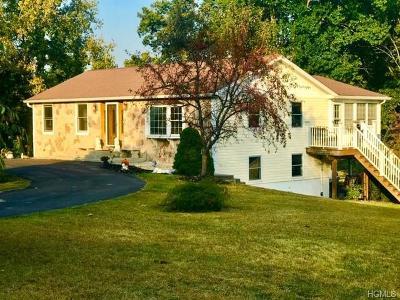 Marlboro Single Family Home For Sale: 35 Hillside Drive