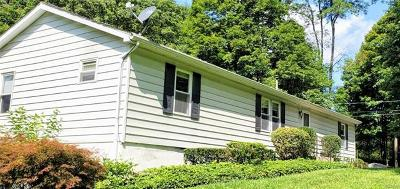 Chester Single Family Home For Sale: 6 Oxford Springs Road