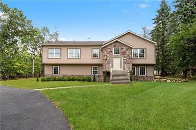 Single Family Home For Sale: 179 Saddle River Road