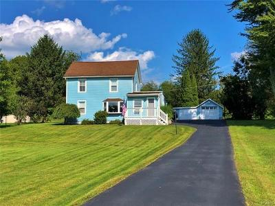 Walden Single Family Home For Sale: 223 Old South Plank Road