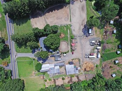 Rockland County Commercial For Sale: 369 Strawtown Road