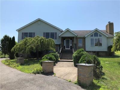 Single Family Home For Sale: 232 Chapel Hill Road
