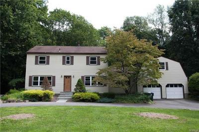 Walden Single Family Home For Sale: 65 Goldin Boulevard
