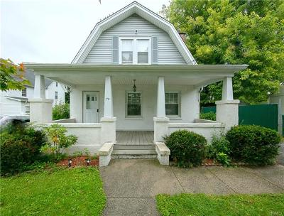 Garnerville Single Family Home For Sale: 70 Main Street