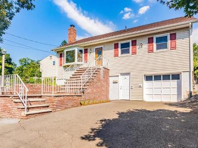 West Nyack Single Family Home For Sale: 48 Green Road