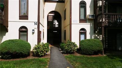 White Plains Condo/Townhouse For Sale: 14 Granada Crescent #13