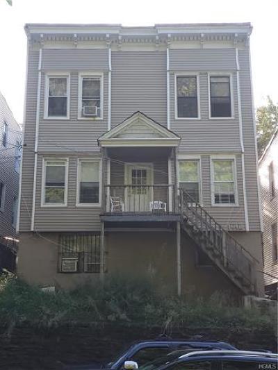 Westchester County Multi Family 5+ For Sale: 364 Ashburton Avenue