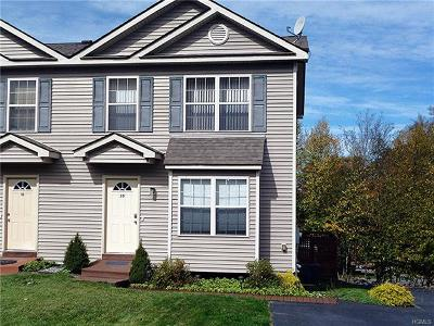 Sullivan County Single Family Home For Sale: 10 Westfield Court