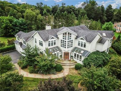Yorktown Heights Single Family Home For Sale: 1035 Gambelli Drive
