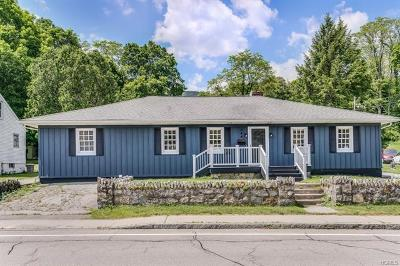 Putnam County Single Family Home For Sale: 344 Main Street