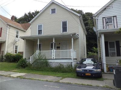 Walden Single Family Home For Sale: 57 Pleasant Avenue