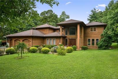 White Plains Single Family Home For Sale: 4 Windward Avenue