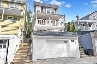 Multi Family 2-4 For Sale: 48 South Nichols Avenue