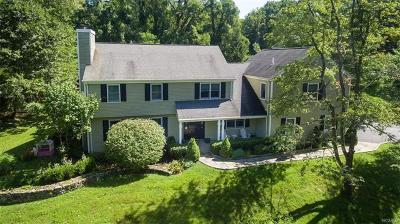Pleasantville Single Family Home For Sale: 65 Deerfield Lane S