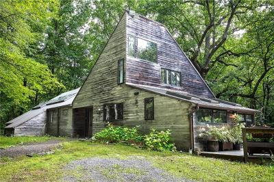 Dutchess County Single Family Home For Sale: 391 West Dover Road