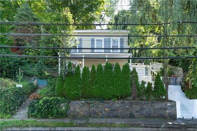 Ossining Single Family Home For Sale: 106 Dale Avenue