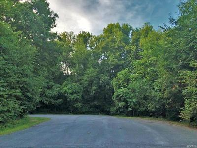 Dutchess County, Orange County, Sullivan County, Ulster County Residential Lots & Land For Sale: 80 Ridge Road