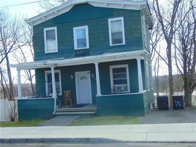 Walden Single Family Home For Sale: 23 Ridge Avenue