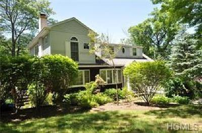 Monroe Multi Family 2-4 For Sale: 223 Nelson Road #---TWO S