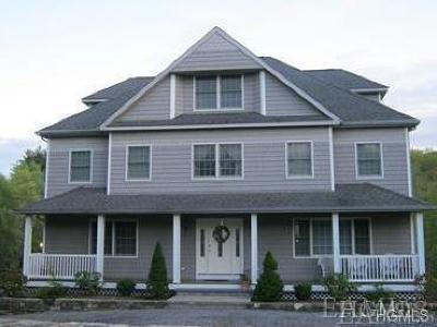 Carmel NY Rental For Rent: $2,100