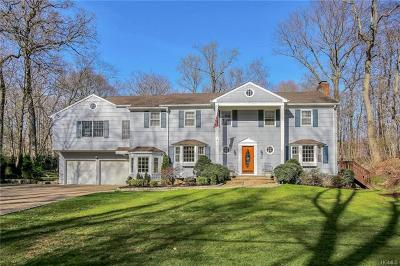 Connecticut Single Family Home For Sale: 67 Stonehedge Drive South