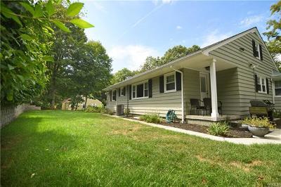 Cortlandt Manor Single Family Home For Sale: 48 Stevenson Avenue