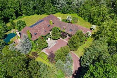 Armonk Single Family Home For Sale: 4 Cowdray Park Drive