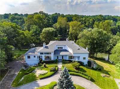 Rye Single Family Home For Sale: 12 Flagler Drive