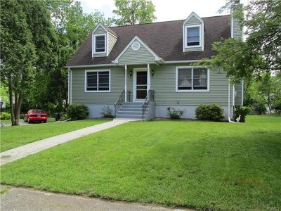 Walden Single Family Home For Sale: 12 Hidden View Drive