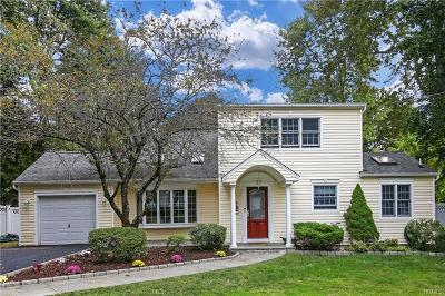 Yorktown Heights Single Family Home For Sale: 2718 Wendell Lane