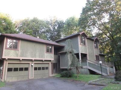 Single Family Home For Sale: 1 Cristin Court
