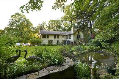 Briarcliff Manor Single Family Home For Sale: 86 River Road