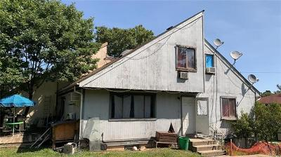 Single Family Home For Sale: 45 South S Cole Avenue