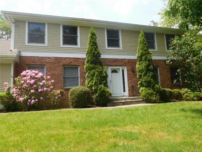 Bronxville Single Family Home For Sale: 99 Rockledge Road