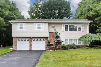 Single Family Home For Sale: 5 Poplar Road