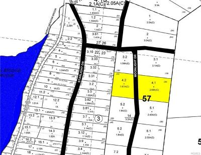Monticello Residential Lots & Land For Sale: Starlight Drive