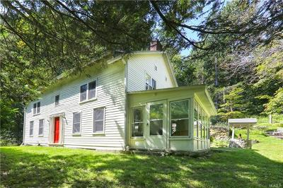 Putnam County Single Family Home For Sale: 271 Dixon Road