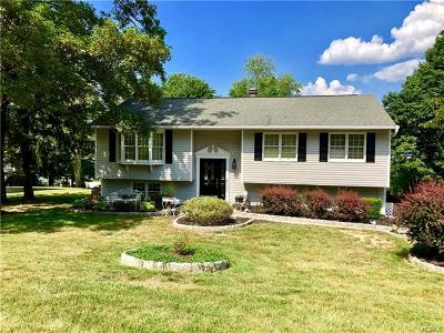 Monroe Single Family Home For Sale: 33 High Ridge Road