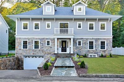 Connecticut Single Family Home For Sale: 62 Caroline Place