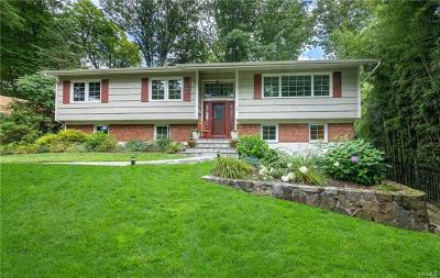 Westchester County Single Family Home For Sale: 99 New Sprain Road