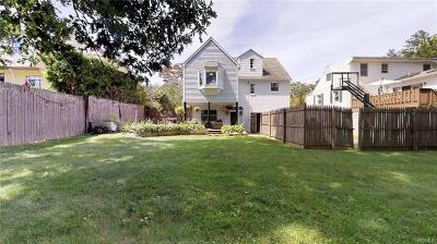 Connecticut Single Family Home For Sale: 36 Francis Lane