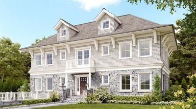 Connecticut Single Family Home For Sale: 67 Caroline Place