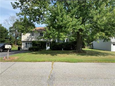 Yorktown Heights Single Family Home For Sale: 1378 Walter Road