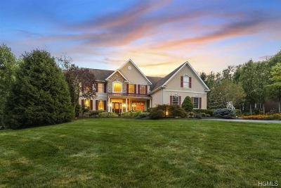 Dutchess County Single Family Home For Sale: 75 Saint Andrews Lane
