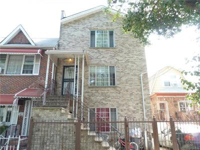 Multi Family 2-4 For Sale: 4312 De Reimer Avenue