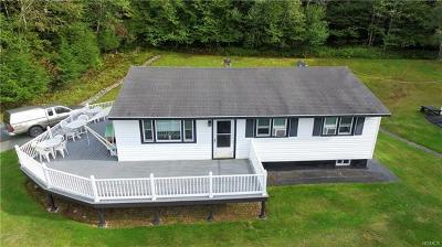 Liberty, Swan Lake, White Sulphur Springs, Ferndale, Liberty Village, Parksville Single Family Home For Sale: 72 Hunter Road